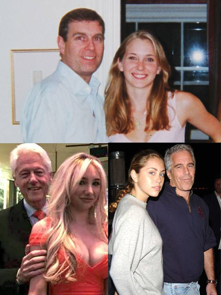 The United States of the Solar System, A.D. 2133 (Deep State Nine) - Page 17 Epstein-pedophile-scandle