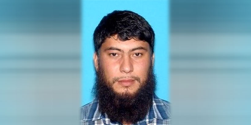 Fazliddin Kurbanov - 20 'VETTED' REFUGEES WHO TURNED TO TERRORISM AFTER BEING ALLOWED INTO AMERICA