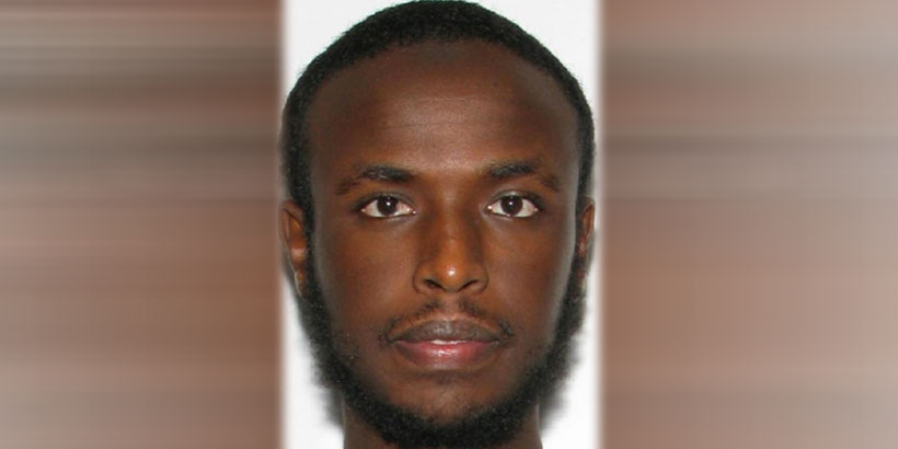 Liban Haji Mohamed - 20 'VETTED' REFUGEES WHO TURNED TO TERRORISM AFTER BEING ALLOWED INTO AMERICA
