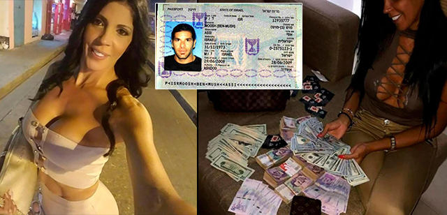 Israelis Busted Running Massive Child Prostitution Ring In Colombia