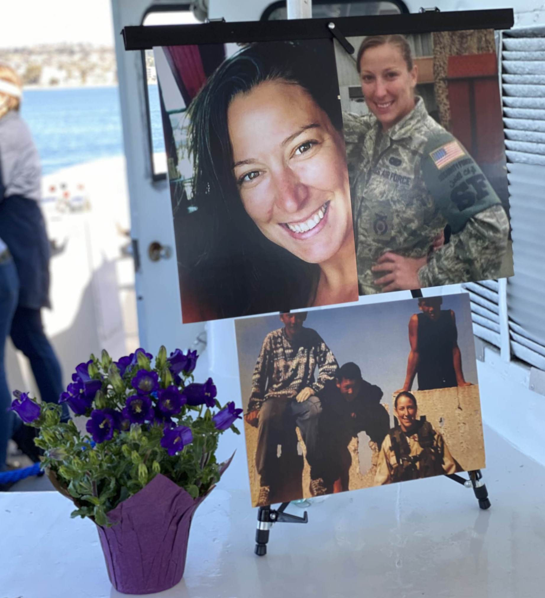 DOJ Says No Charges For Capitol Police Officer Filmed Executing Unarmed Air Force Vet Ashli Babbitt ⋆ Conservative Firing Line