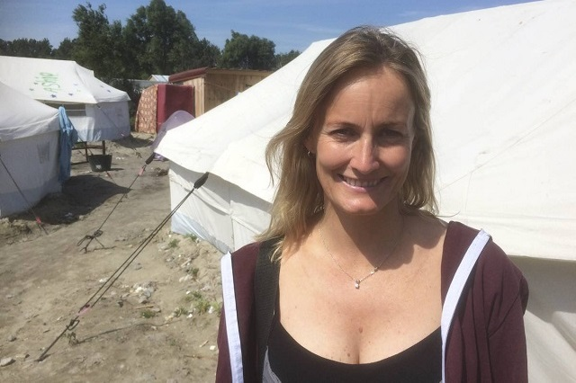 Report Older Women Becoming Sugar Mamas For Migrants Using Camps As Brothels
