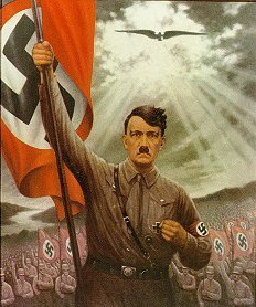 the interwar years rise of hitler essay Adolf hitler's rise to power as chancellor of germany and leader of the german   for the first thirty years of his life, he was an obscure failure becoming a local.