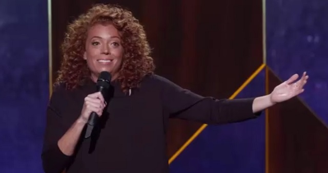 Michelle Wolf  Aborting My Baby Made Me Feel  U0026 39 Powerful