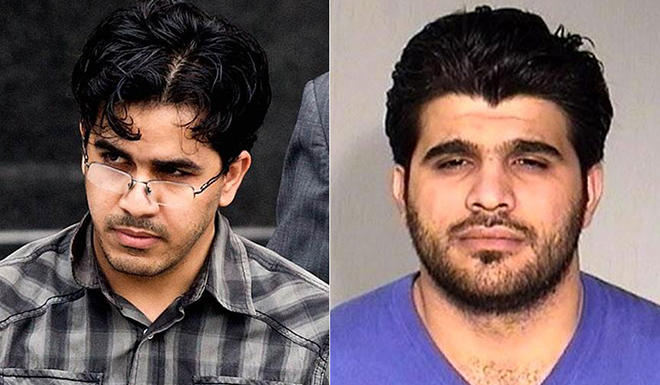 refugihadis hardan jayab - 20 'VETTED' REFUGEES WHO TURNED TO TERRORISM AFTER BEING ALLOWED INTO AMERICA