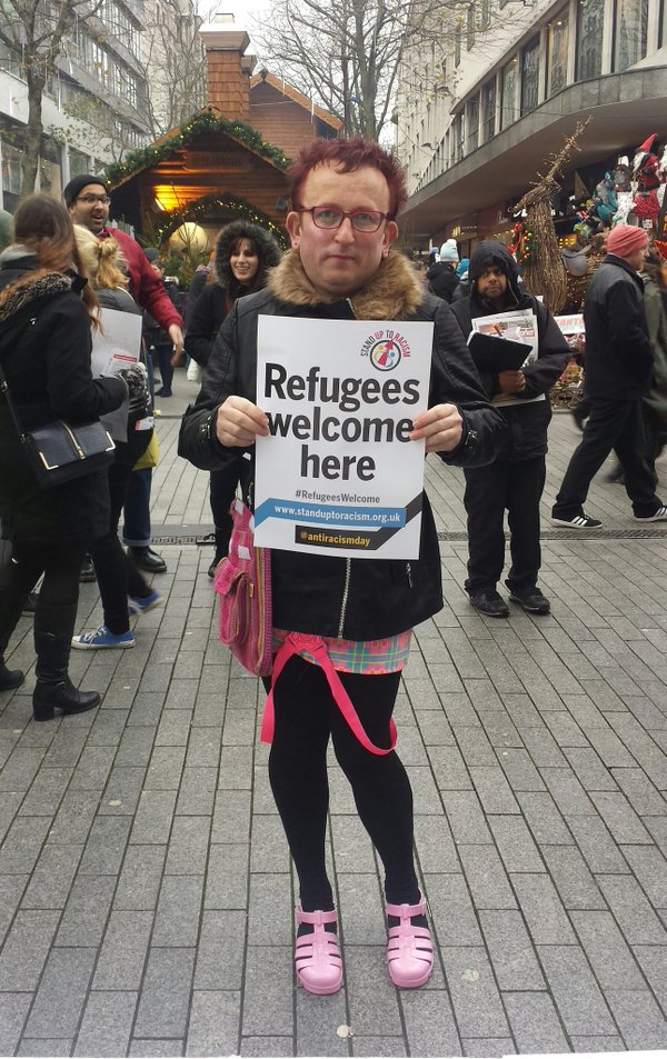 Image result for effeminate leftists